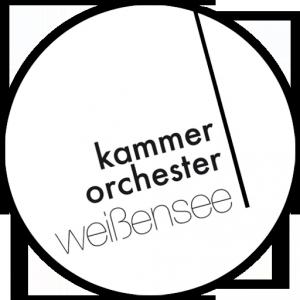 Logo Kammerorchester Weißensee